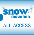 Snow Mountain All Access